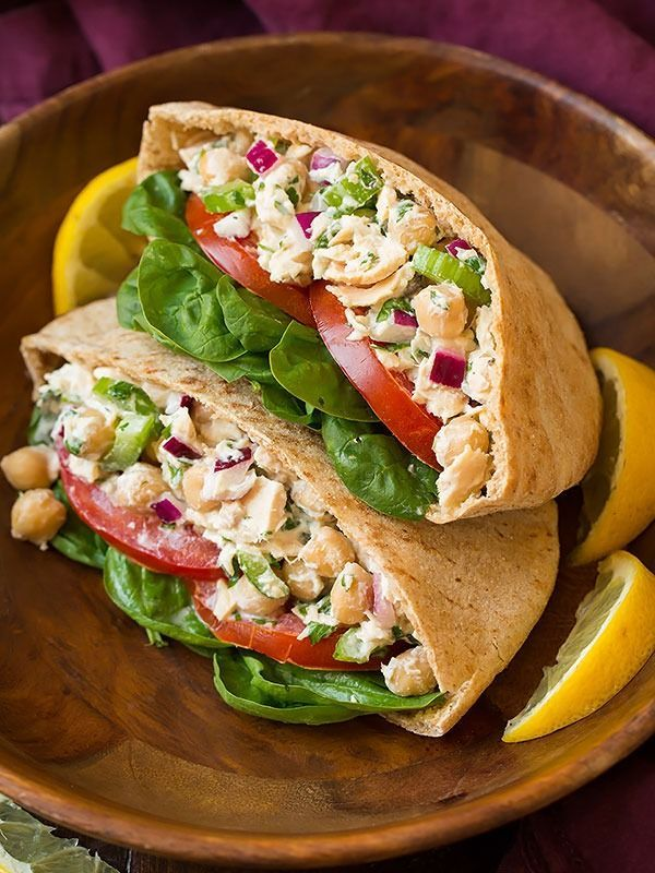 Desk lunch recipes tuna pita #calories #Eat #healthy #ideas #lunch #pregna – category