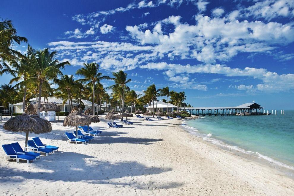 Ocean view - Picture of Coconut Beach Resort, Key West - TripAdvisor