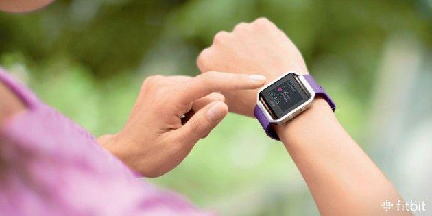 Fitbit schöpft Münze, wird wahrscheinlich mobile Zahlungen in Fitness-Tracker bauen - http://letztetechnologie.com/fitbit-schopft-munze-wird-wahrscheinlich-mobile-zahlungen-fitness-tracker-bauen/