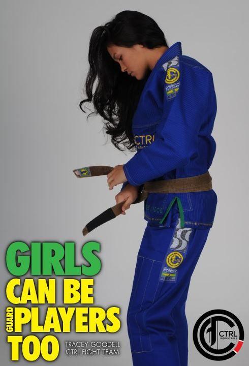 brazilian jiu jitsu Girls