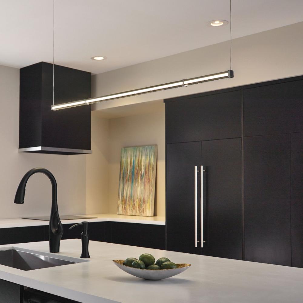 How To Light A Kitchen Expert Design Ideas Tips Kitchen Ceiling Lights Ceiling Light Design Kitchen Lighting