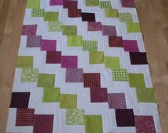 crazy mom quilts: movin' on up