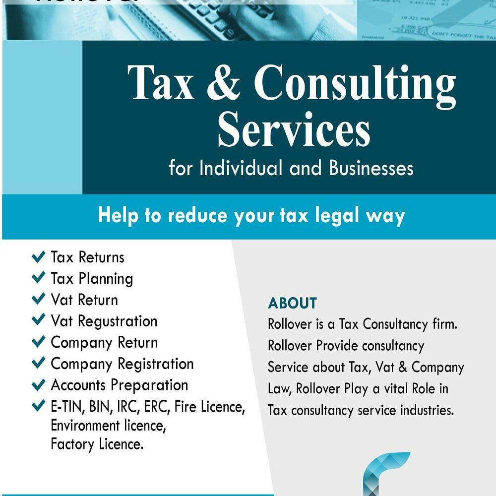 Rollover In 2020 Financial Website Tax Consulting Corporate Website Design