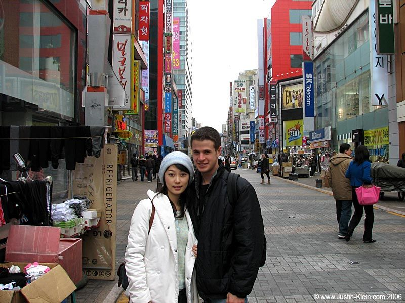 Living In Busan South Korea African Americans Korea Part 5 It S Ok To Be A Nerd Justin Klein Com Life Of Busan South Korea Korea African American