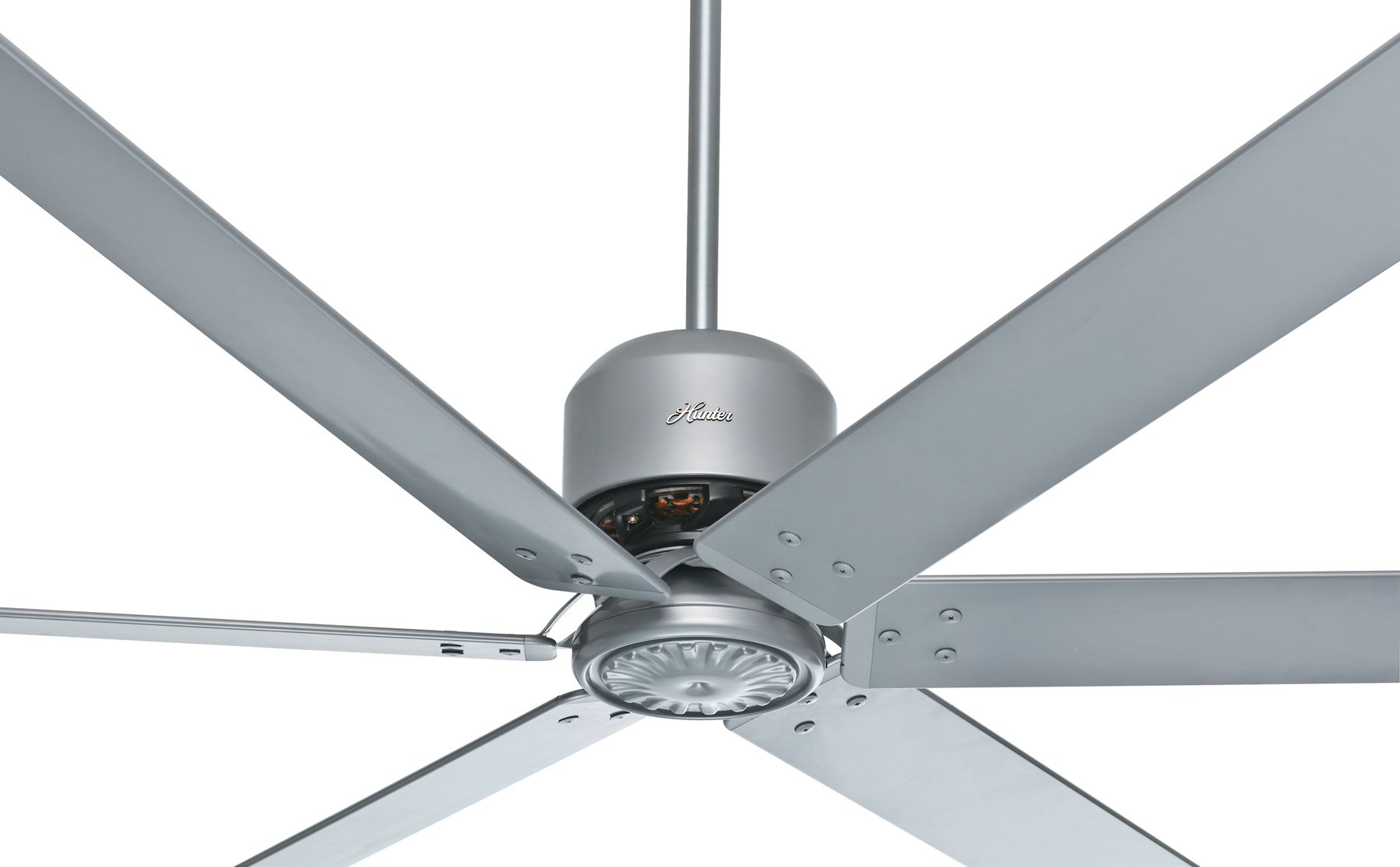 Introducing The 96 Industrial Ceiling Fan It Is Designed