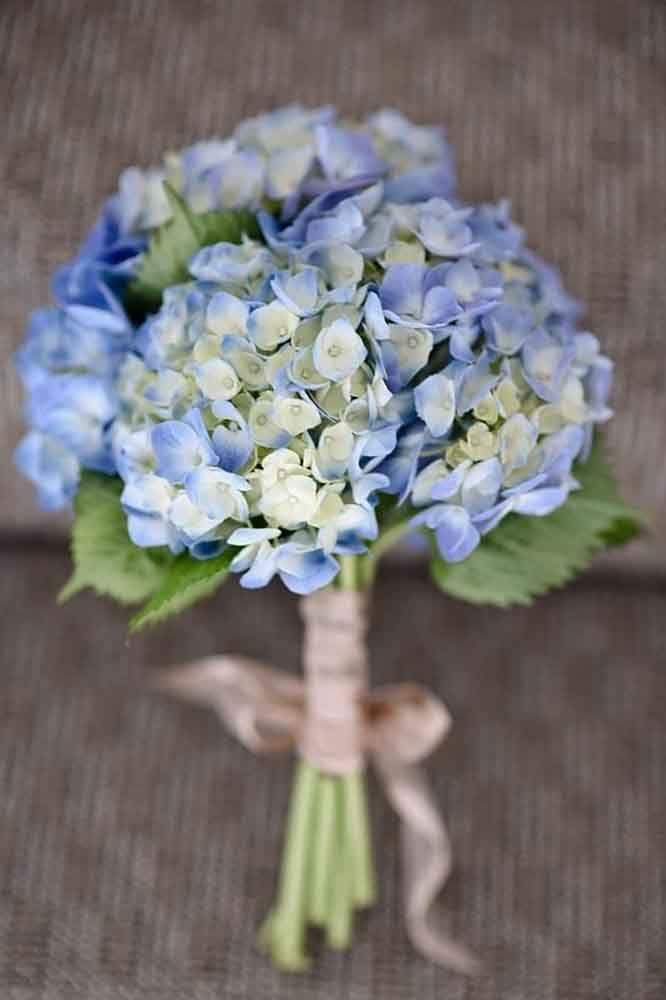 30 Purple & Blue Wedding Bouquets | Purple blue weddings, Wedding ...