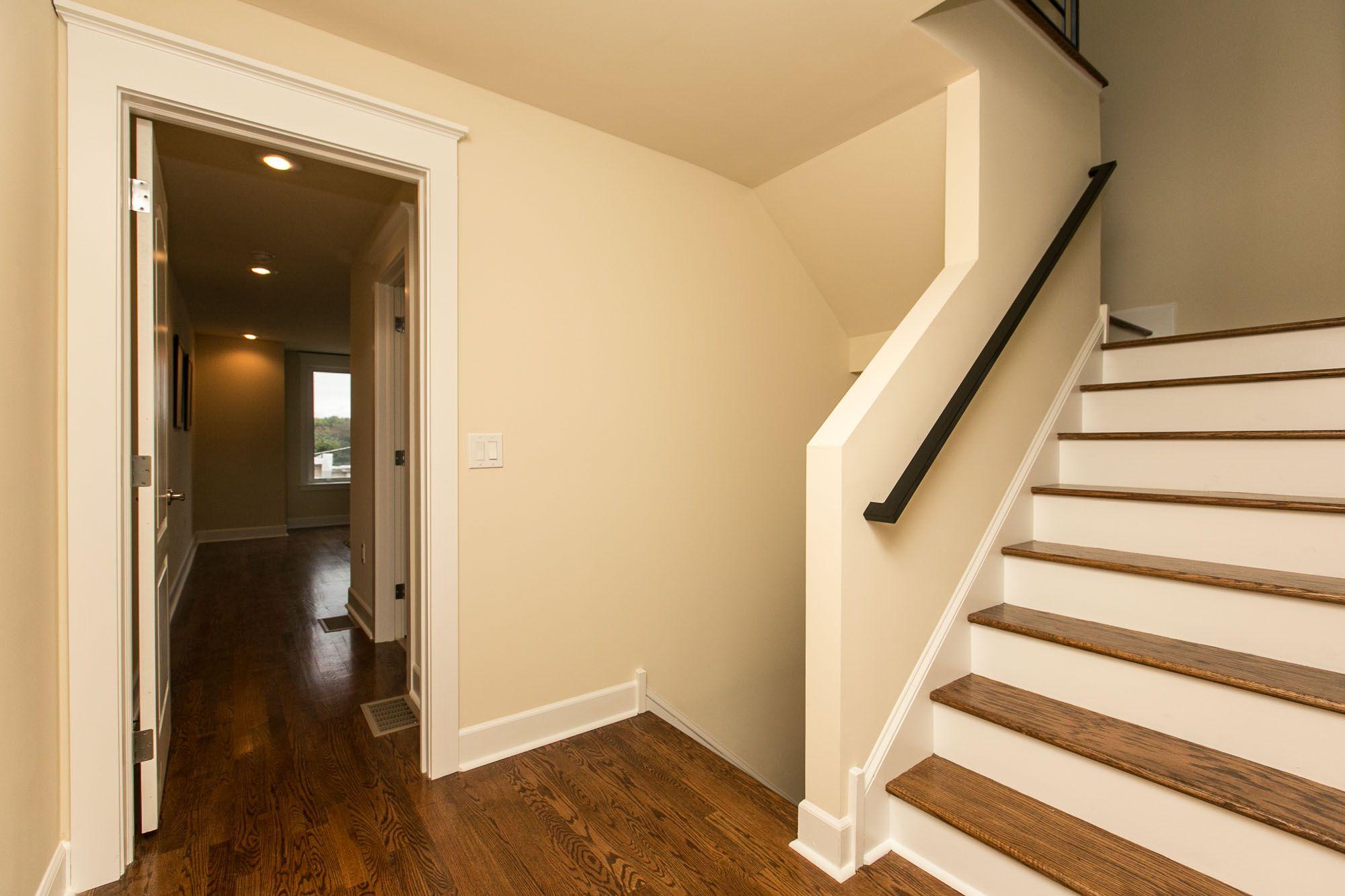 3811 Lauriston St 19128 Luxury Living Luxury Hardwood Floors