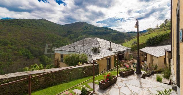 Vistas Apartamentos Casas rurales, Casas rurales