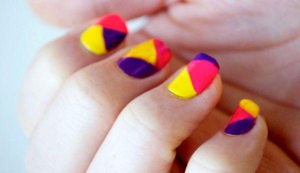 Nice nails !