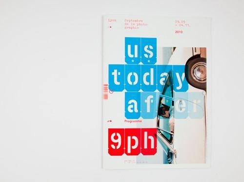 Editions 205 by Damien Gautier