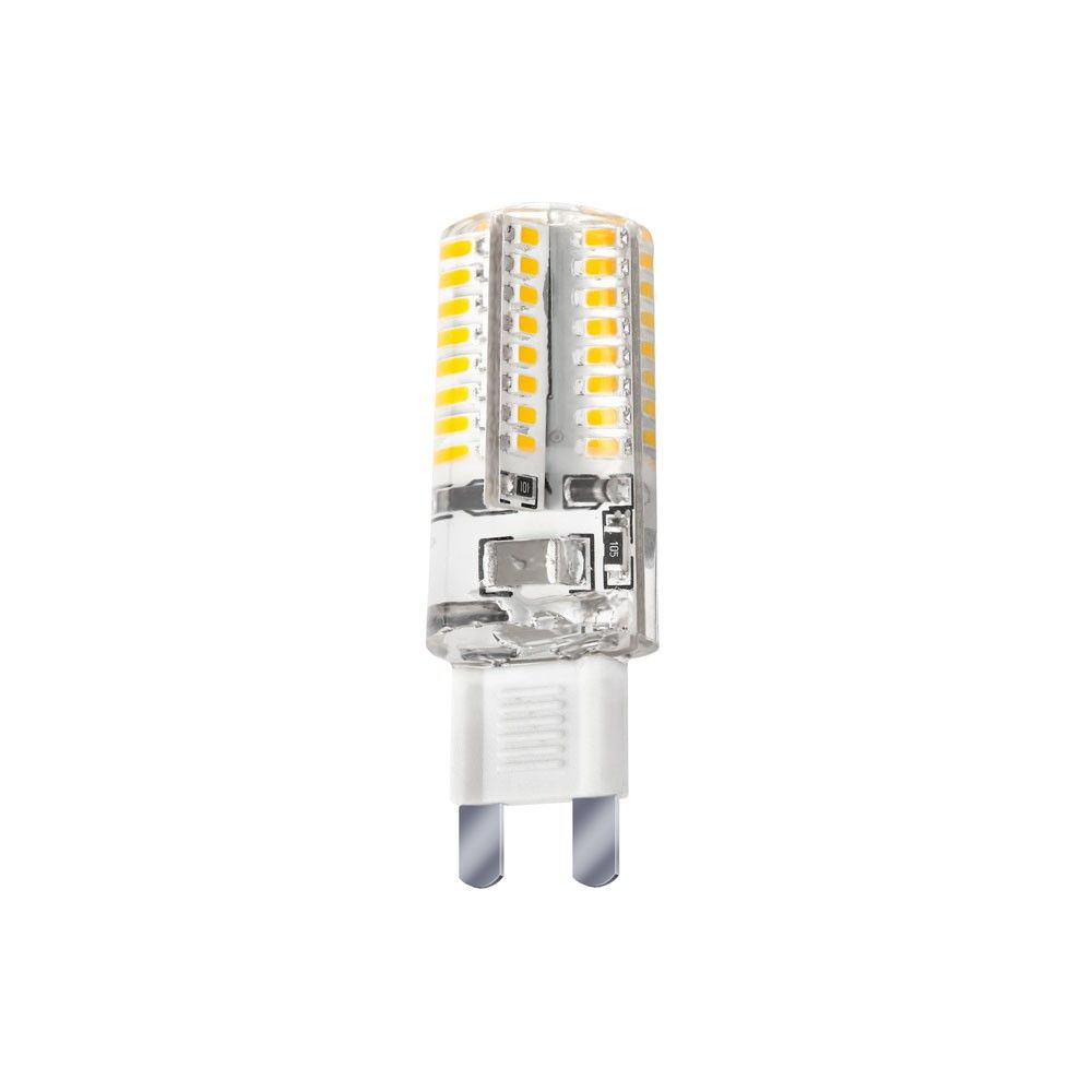 Led lampen watt jamgo led lampen watt skapetze g9 led pico 180 lumen 3 watt parisarafo Gallery