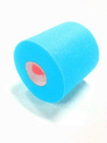 Underwrap Prewrap For Athletic Tape 48 Rolls Teal 59 99 Gym Bag Essentials Pre Wrap Soccer Drills