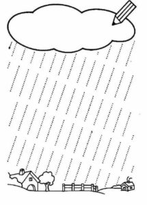تمارين لأطفال الروضة تمارين تخطيط أنواع الخطوط 34 تمرين موقع مدرستي Preschool Tracing Tracing Worksheets Preschool Preschool Writing