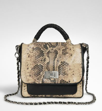 Hold on tight to the python leather Stacey Handbag, injecting luxe into any ensemble.     http://www.elietahari.com/designer-handbags/shoulder-bags/stacey-handbag/739412572071,default,pd.html?start=39=new-women-new_arrivals=new-women-new_arrivals