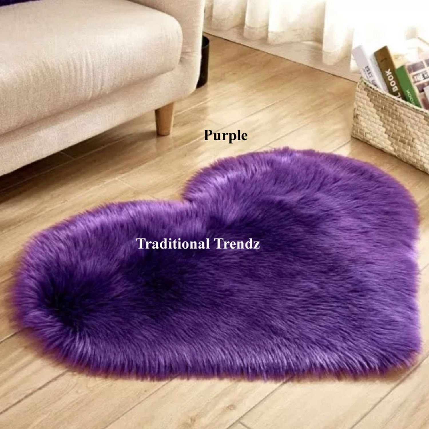 Heart Shaped Faux Sheepskin Hairy Fluffy Soft Area Rug For Bed Chair Throw Artificial Sheepskin Rug Sheepskin Rug White Sheepskin Rug Where To Buy Carpet