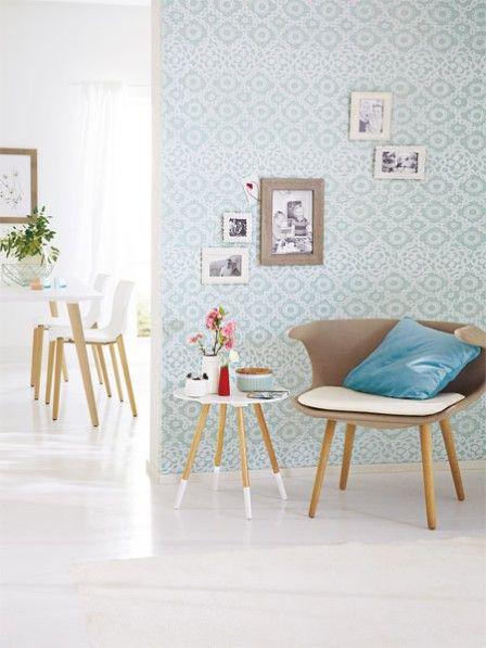Skandinavisches Design - der Wohntrend 2015 Room interior, Room