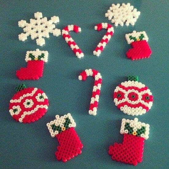 Photo of Girlande basteln – 80 Dekoideen für extra weihnachtliche Stimmung