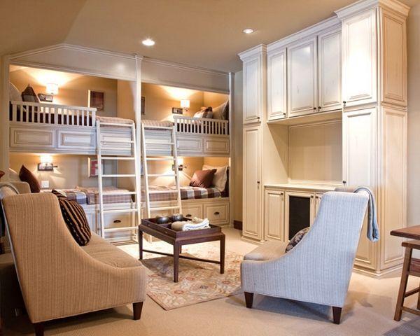Moderne-Kinderzimmer-Ideen-Exklusive-Innendekoration-Tippsjpg 600 - innendekoration ideen