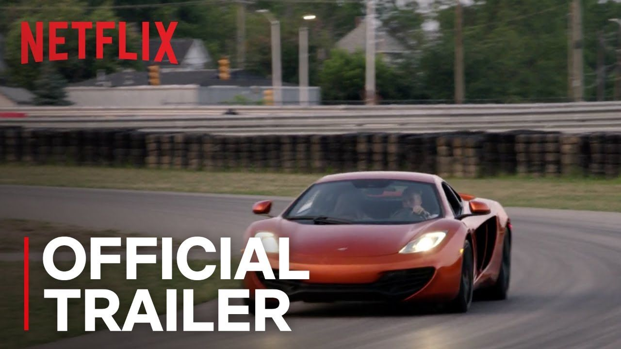 Old-fashioned cable television has car-themed shows, Amazon\'s Prime ...