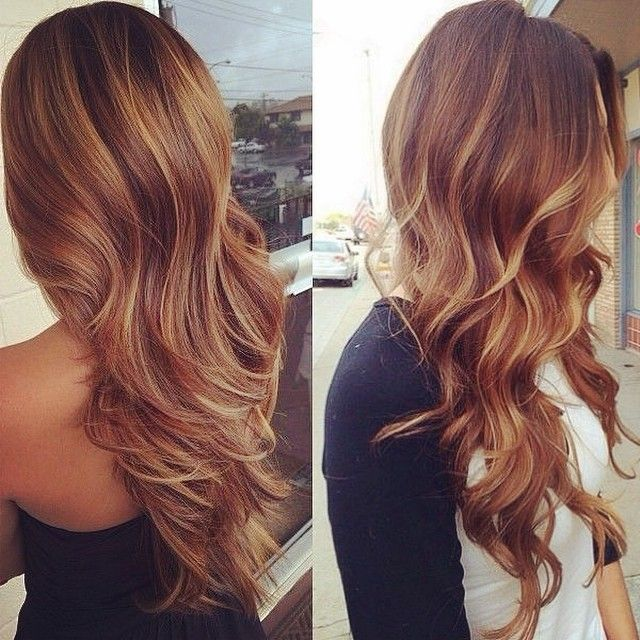 2015 balayage hairstyles trends at blogvpfashion hair hair coloring brown balayage ombre hair trends 2015 with blonde highlights pmusecretfo Gallery