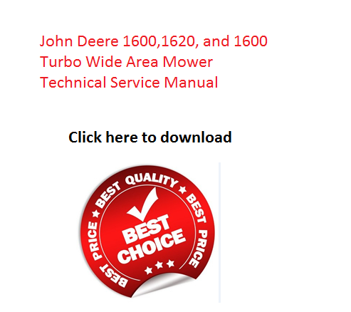 Pin On John Deere Service Manual