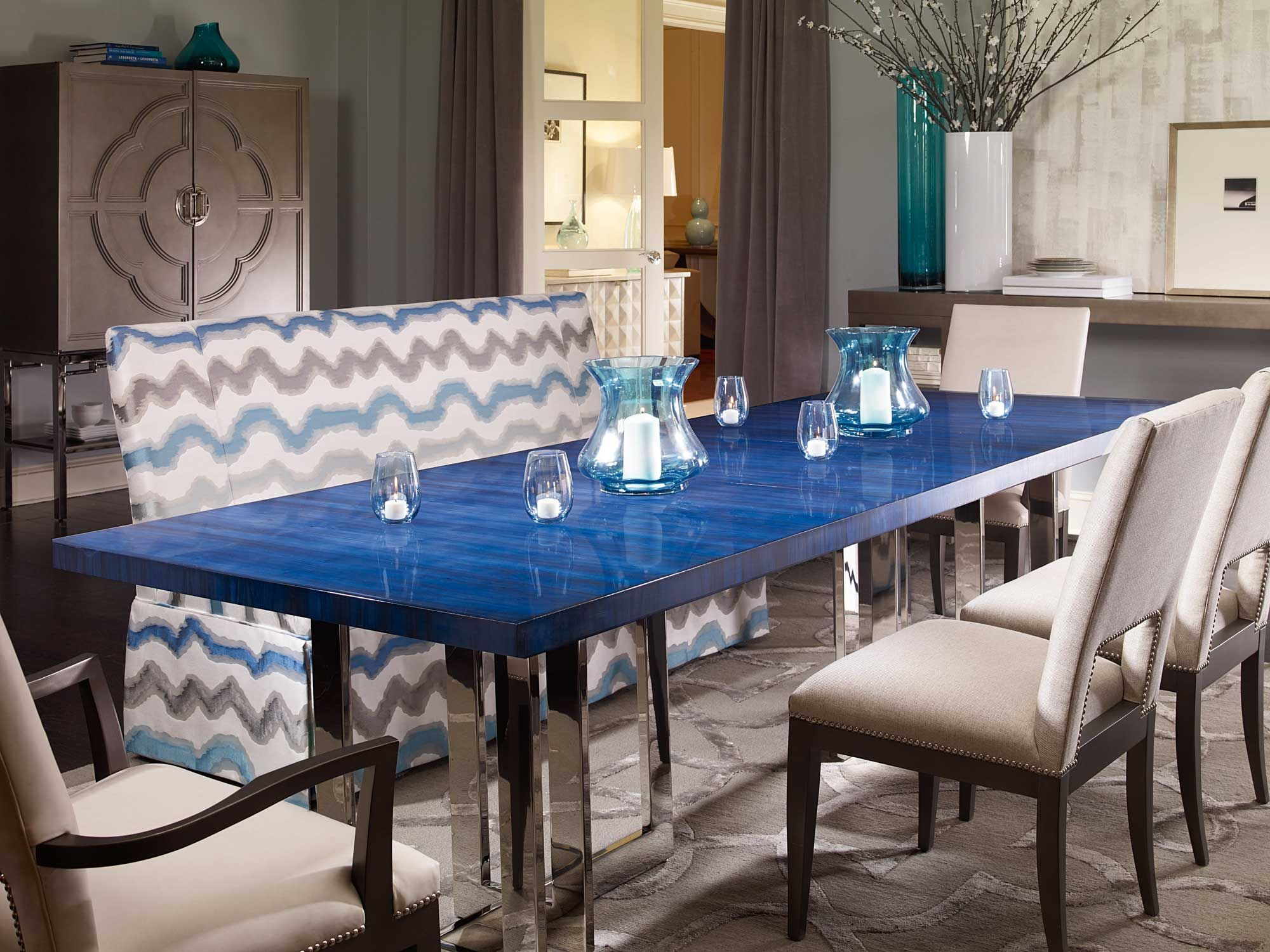 Milan Collection In Blue
