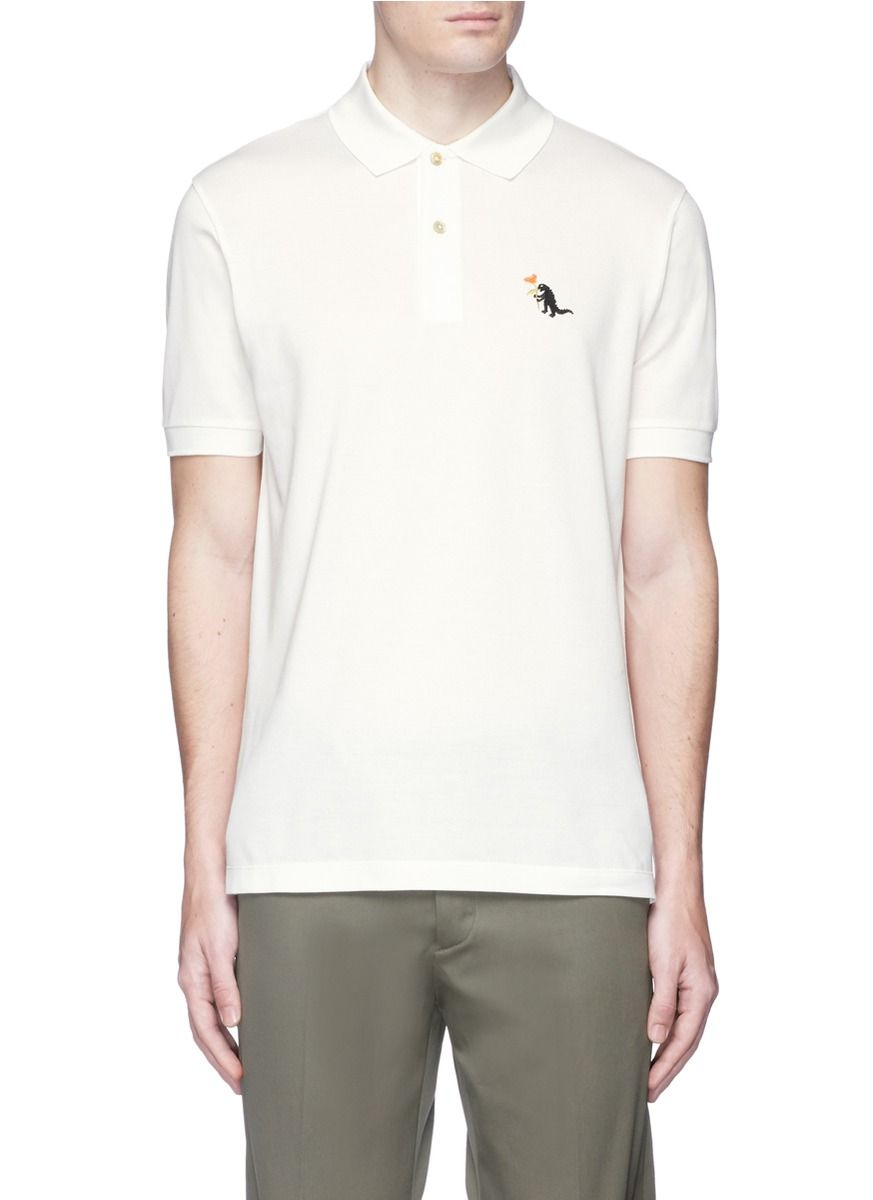 Personalised Embroidered Polo Shirts Uk