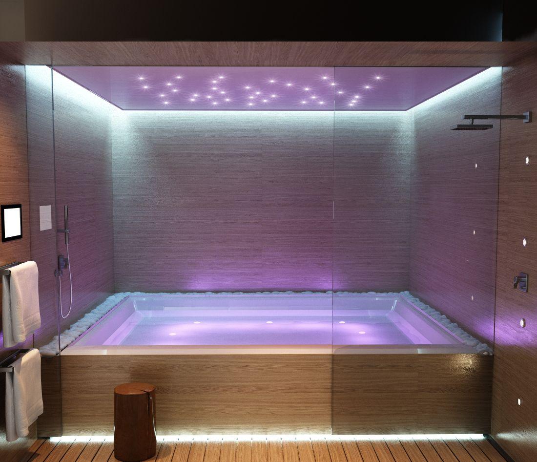 Room Float Spa Luxury Spa Bathroom Bathroom Spa Luxury Bathroom