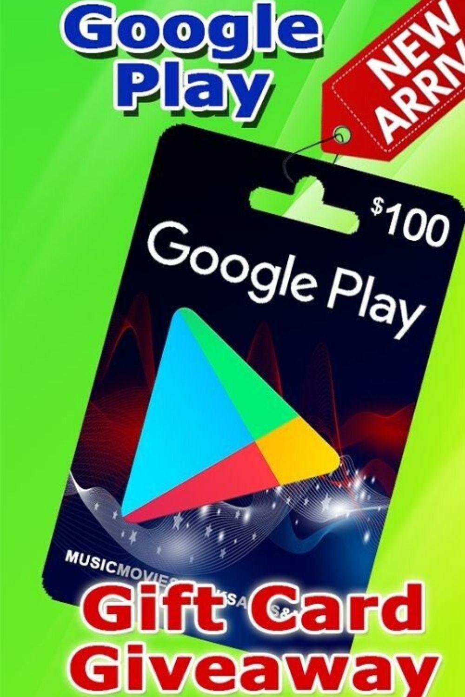 Google Play Gift Card Free Gift Card Generator Google Play Gift Card Gift Card Generator