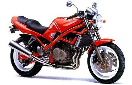 Top 10 bike imho 1989 suzuki bandit naked pinterest suzuki service manuals page 4 best manuals fandeluxe Image collections