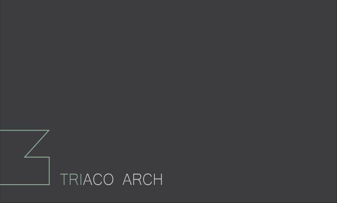 Triaco Arch Logo