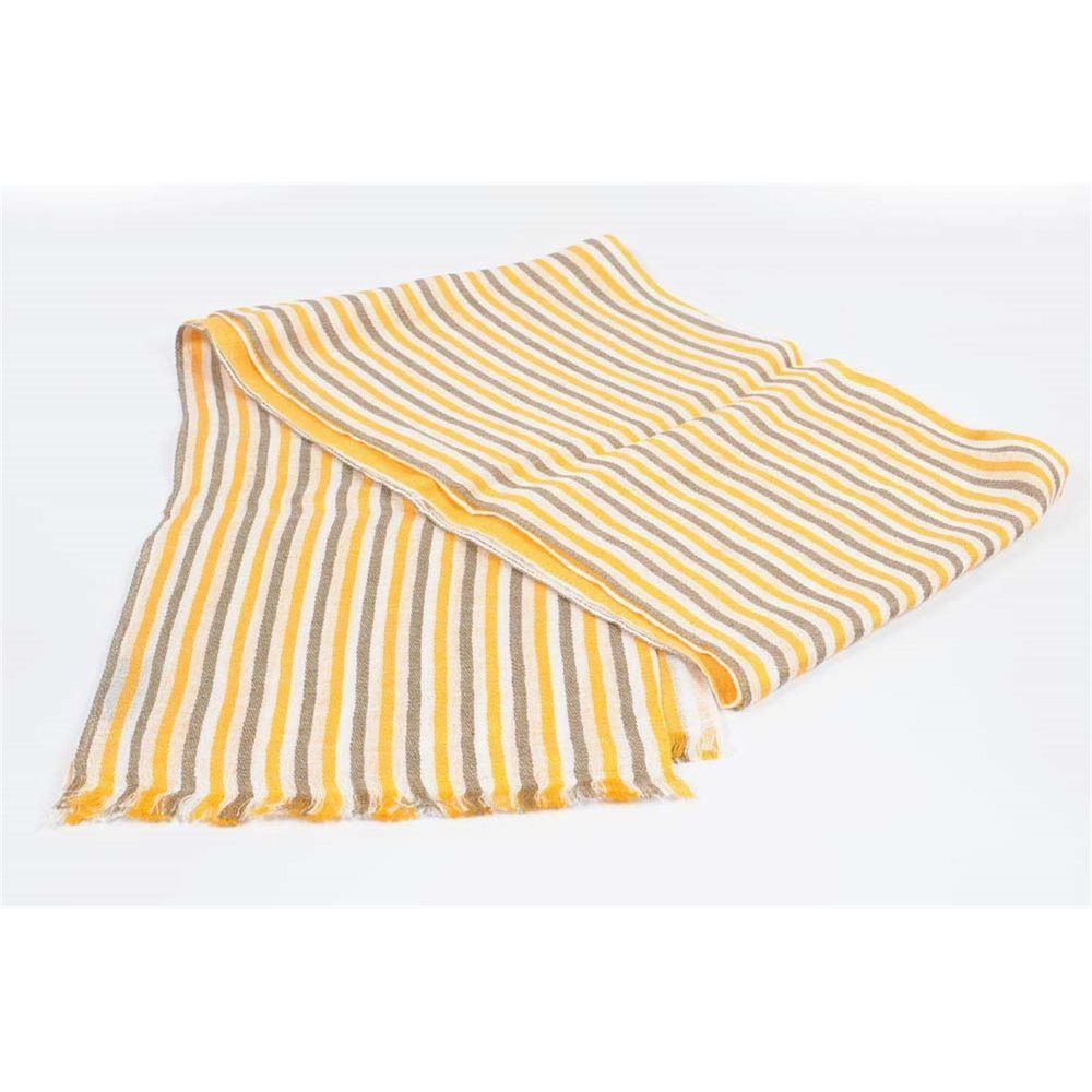 Yellow ONE SIZE Tod\s womens scarf WS0290100ACL2293