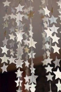 Fiesta de Fin de Decoración Dos 27 de Año Nuevo (y no no HACER ;-) | Fuente: Bodas íntimas