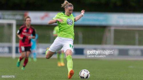 05-14 FREIBURG IM BREISGAU, GERMANY - MAY 14: Alexandra Popp of... #konigsteinimtaunus: 05-14 FREIBURG IM BREISGAU,… #konigsteinimtaunus