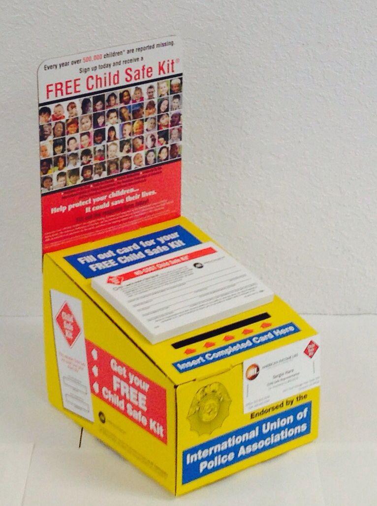 No Cost child safe kit Children, Kit