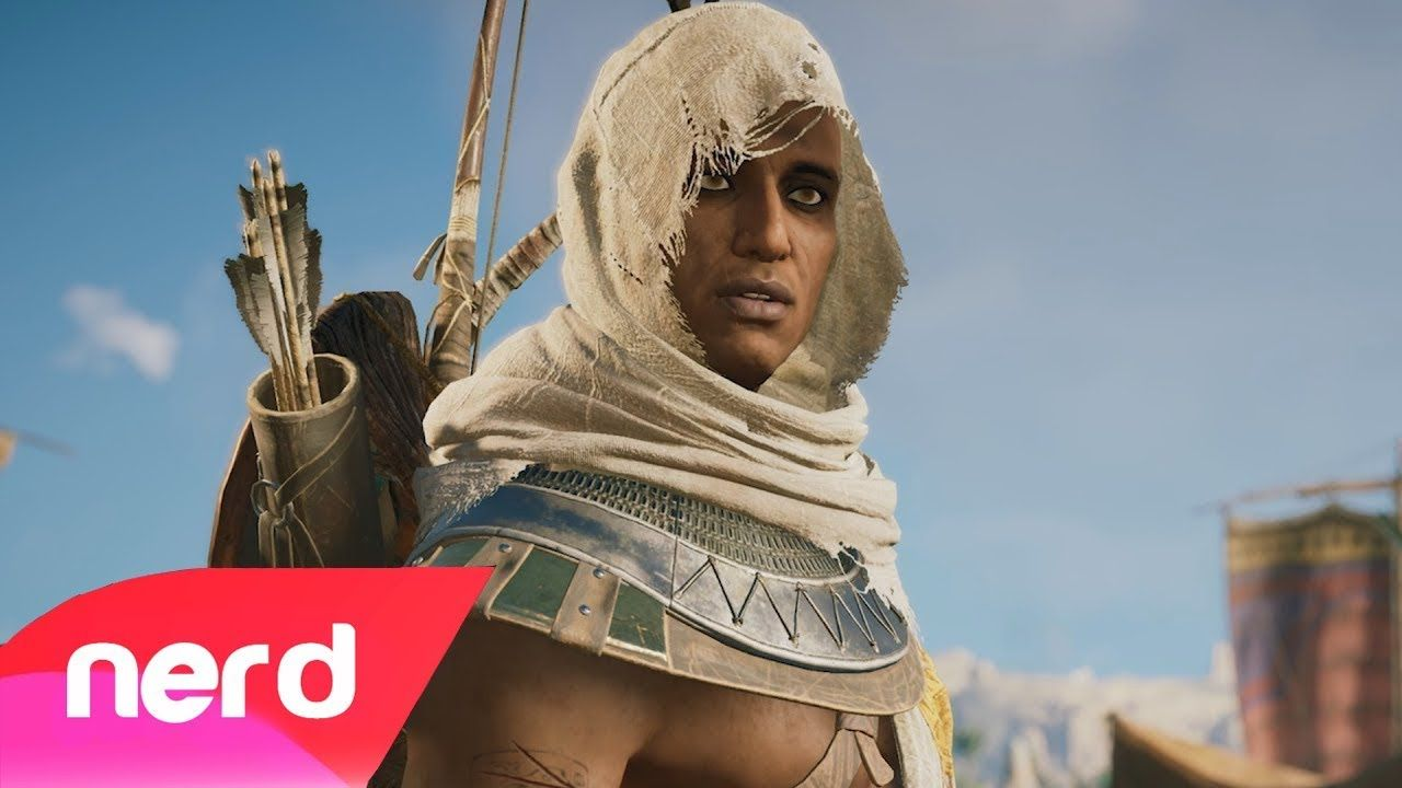 Assassin S Creed Origins Song Feather In Blood Nerdout Music