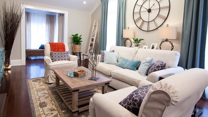 Property Brothers W Network Family Room Design Living Room New Family Living Rooms Property