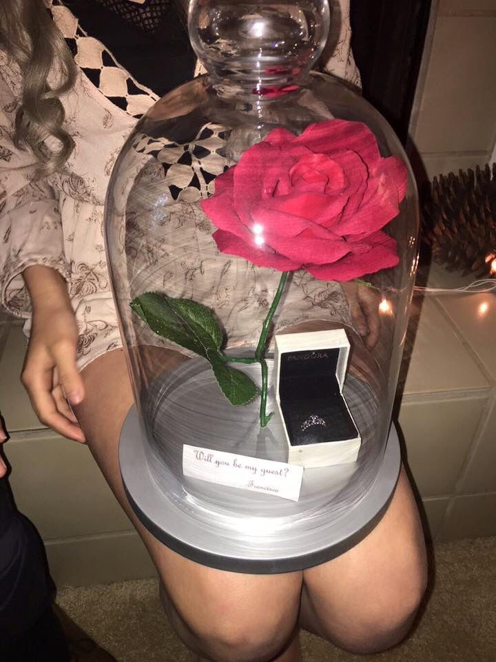 Ask a girl to prom like this i swear she will melt prom ask a girl to prom like this i swear she will melt ccuart Gallery
