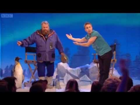 Life advice from Brian Blessed - YouTube