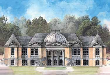 Luxury French Country House Plans chevalier de florian french country 5 bdr | home | pinterest