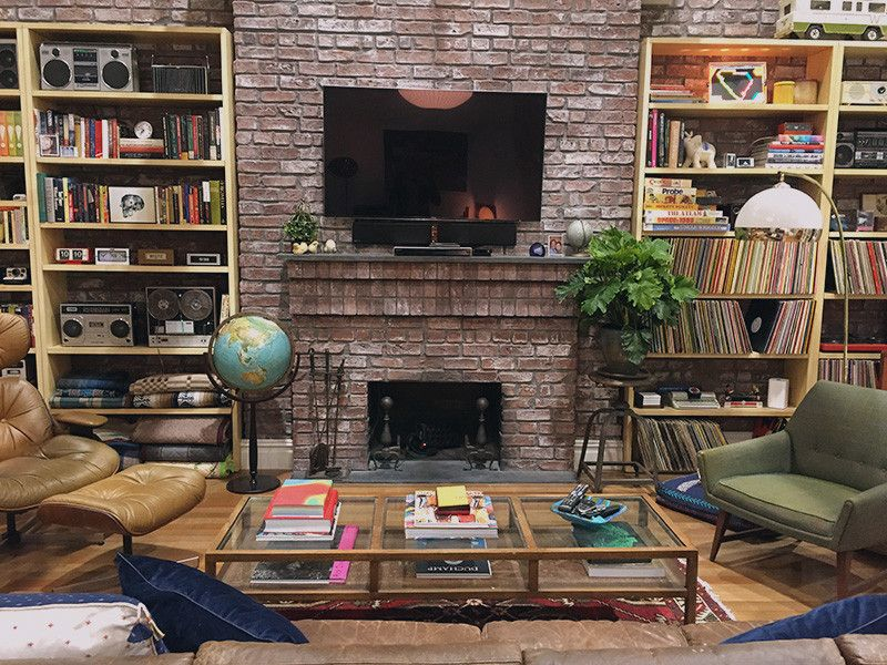 Designing Dev\'s Apartment from Master of None: An Interview on ...