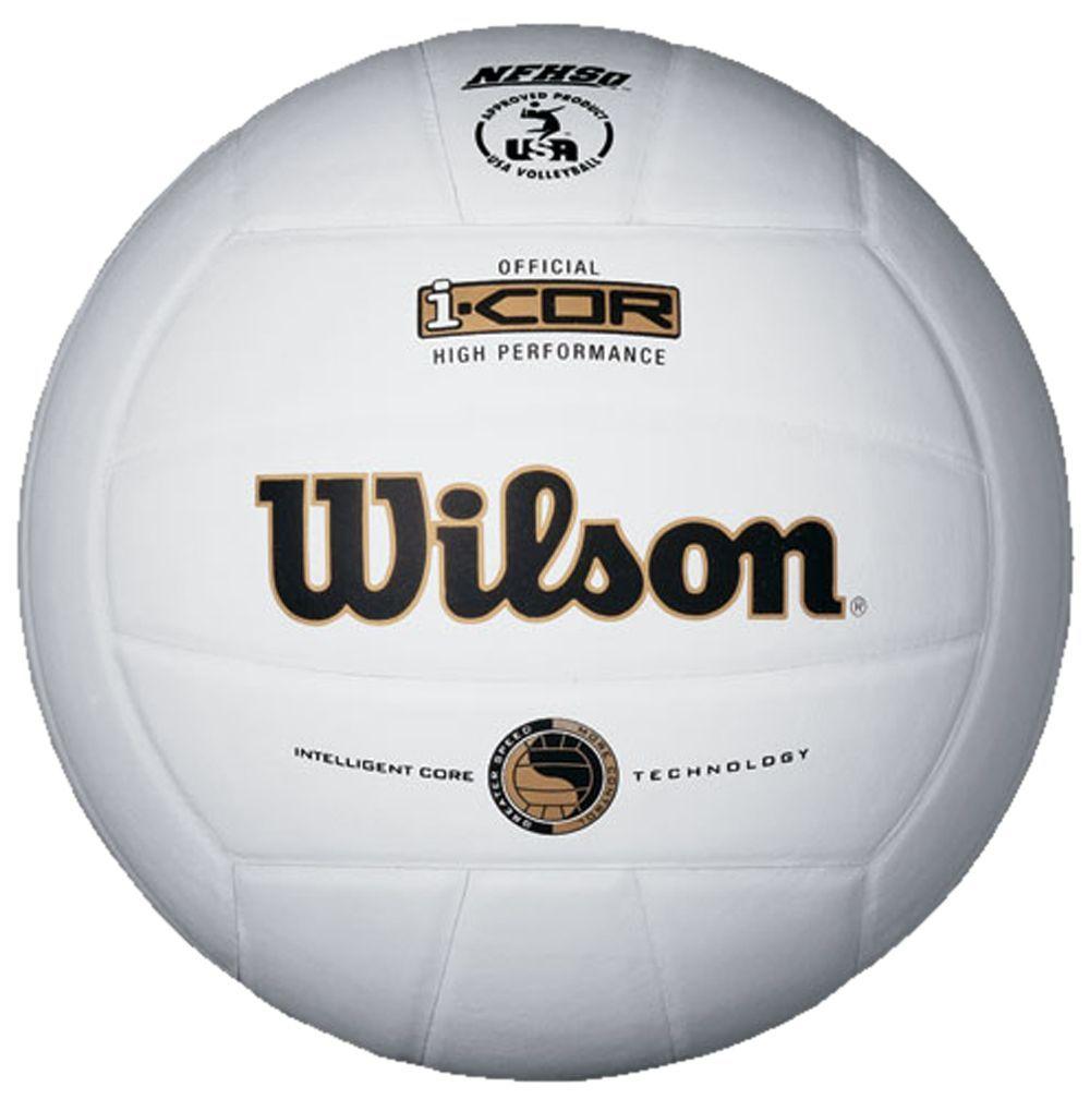 Wilson I Cor High Performance Indoor Volleyball With Images Indoor Volleyball Fun Sports Volleyball