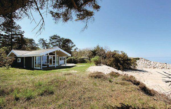 Ferienhaus Udsholt Strand E05244 (mit Bildern