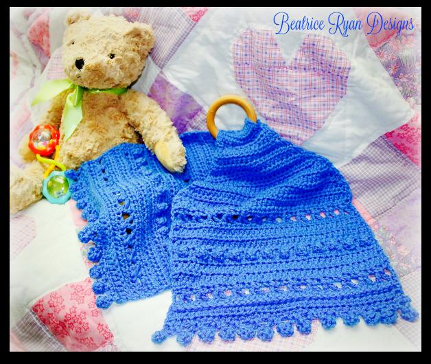 Blue Bells Teething Lovely... Free Crochet Pattern   Knitting ...
