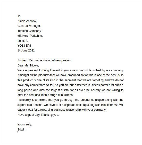 business letter format template http\/\/calendarprintablehub - business letter formats