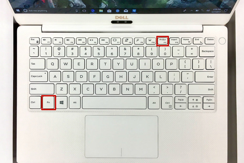 How To Take A Screenshot On A Windows Pc Digital Trends Take A Screenshot Computer Digital Trends