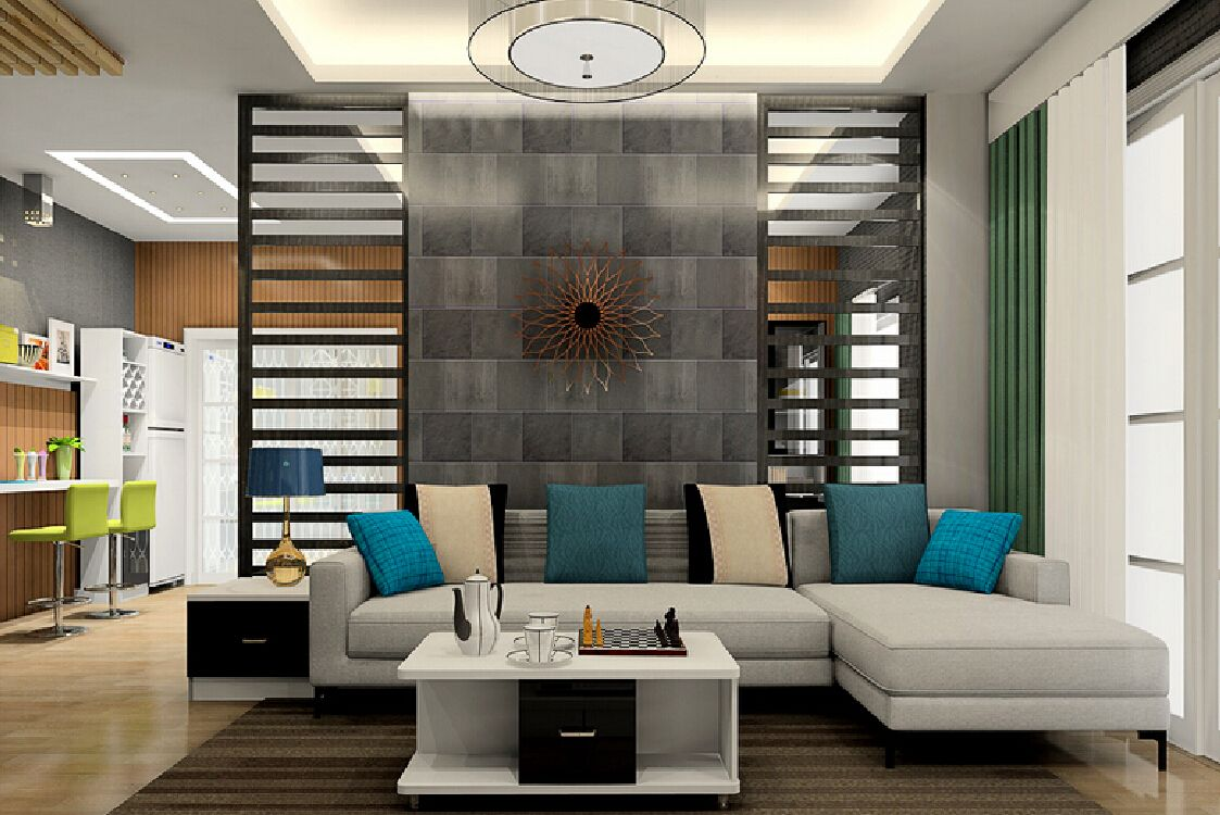 Modern living room divider free medium size of living Contemporary room dividers ideas