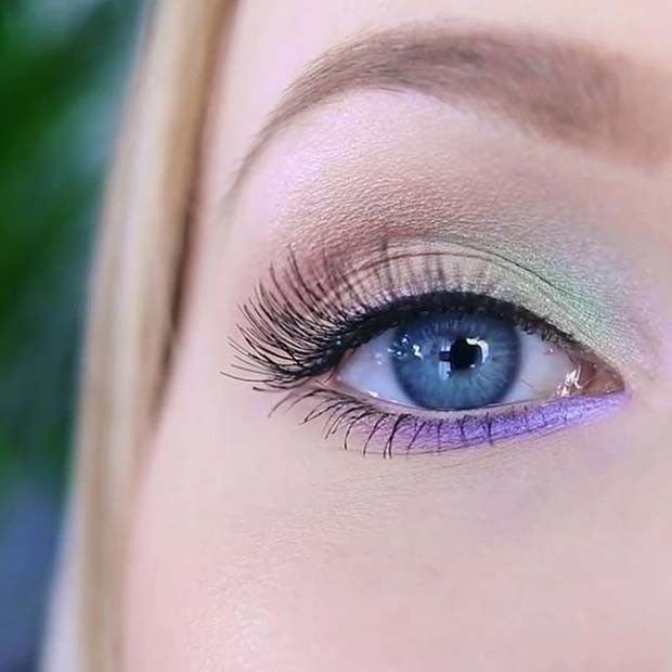 Photo of 21 cool and trendy makeup ideas for spring