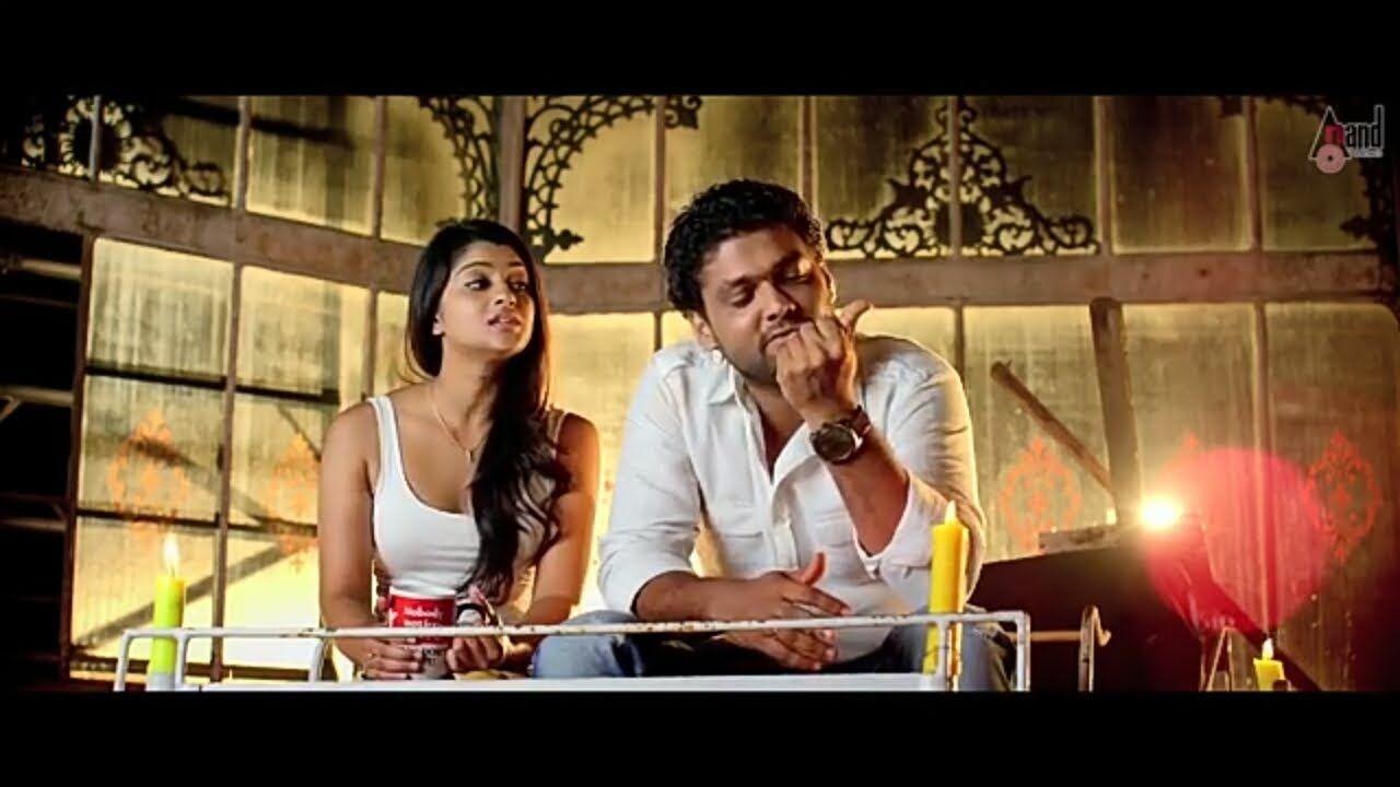 Kannada New Whatsapp Status Love Propose Video – Rakshith Shetty