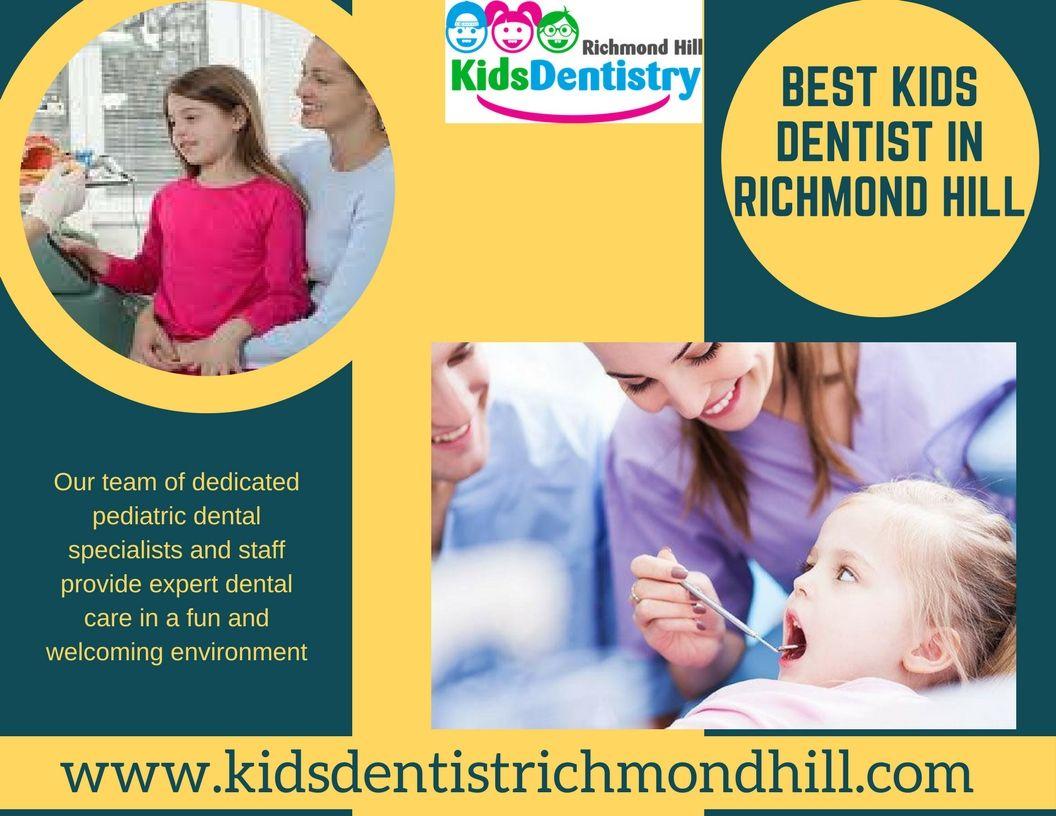Doctors Kids dentist, Pediatric dental, Dental specialist